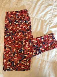 New - LulaRoe TC Leggings  Orlando, 32806