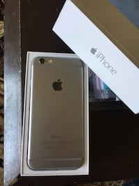 iPhone 6 64GB Unlocked with box and charger Toronto, M9R 1S9
