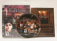 Folklore For PS3  10461