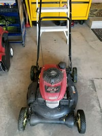 Craftsman push mower Vaughan