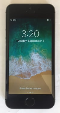 iPhone 5s 16GB Unlocked w/ 90 Day Warranty  Seattle, 98103