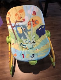 Multiple baby items - Best Offer for all Toronto, M9P 1N9