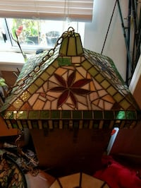 Tiffany lamp  Maple Ridge, V2W 1M4