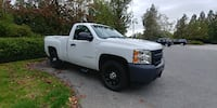 2010 Chevrolet Silverado Shortbox Langley