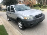 Ford - Escape - 2005 4x4 Lawrenceville, 30044