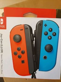 Nintendo switch joy-con Las Vegas, 89147
