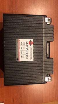 Shorai lithium ion motorcycle battery Jacksonville, 28539