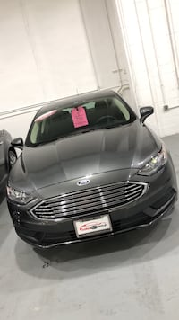 Ford - Focus - 2019 Temple Hills