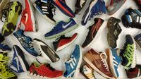 Sneakers for boys from $10 Etobicoke