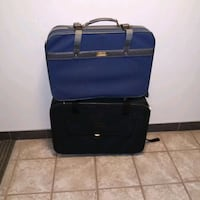 Only 1x Luggage available Toronto, M2K