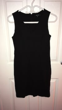 women's black sleeveless dress Brampton, L6S 3G8