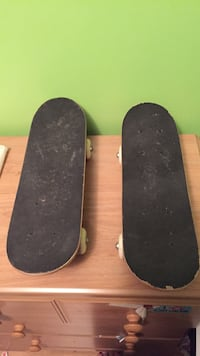 Mini skate boards 10$ each Winnipeg, R2Y 2C2