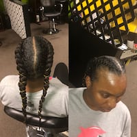 Braids Goose Creek, 29445