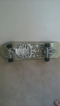 gray and white skateboard Phoenix, 85015