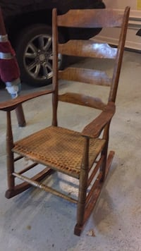 Rocking Chair Purcellville, 20132