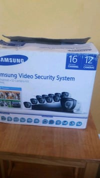 Samsung Video Security System  Bowie, 20721