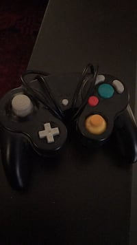Game cube controller   Vancouver, V5S 3T3