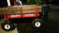 Radio Flyer wagon  Harford County
