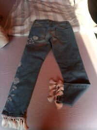 jeans tg S.Nuovo Torino, 10152