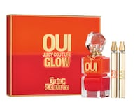 OUI Glow Juicy Couture 3 Piece Set Coquitlam