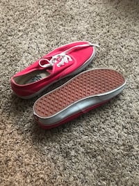 Vans practically New‼ Temple, 76502