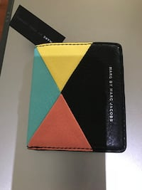 Marc by Marc Jacobs Sophisticato Wallet 550 km
