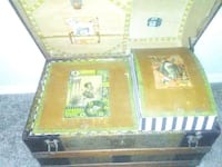 Antique treasure chest Ocoee, 34761