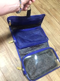 Makeup travel case Edmonton, T6E 0R2