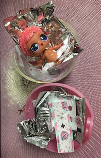L.O.L Surprise Bling Series Doll Toy Virginia Beach