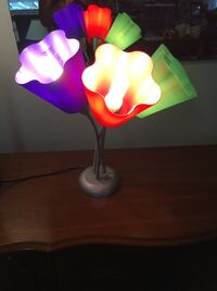 Flower Lamp  74 km