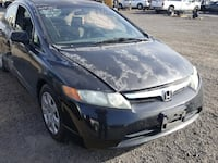 2008 Honda Civic for parts Las Vegas