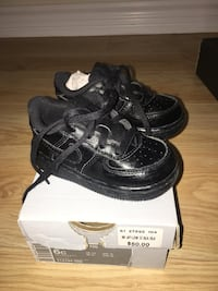 Air Force size 6 Brampton, L6Z 0H6
