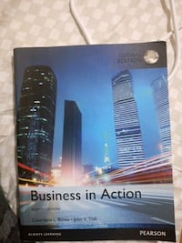 Business İn Action