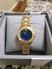 New in Box Women's Gorgeous Oceanaut Watch  Toronto, M9N 0A4