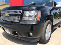 ***FULLY LOADED***2011 Chevrolet Avalanche 4WD LTZ -- GUARANTEED CREDIT APPROVAL Des Moines