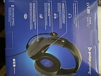 Official playstation headphones