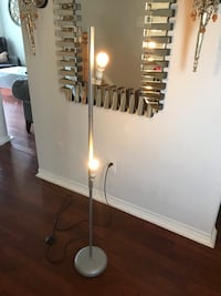 Floor lamp  Ajax, L1S 5B3