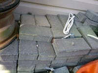 Brick good for fire pit , Brampton, L6S 2B2