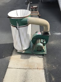 Seco dust collection system Whittier, 90605