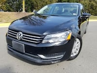 2012 Volkswagen Passat for sale Sterling