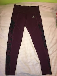 ADIDAS LEGGINGS for women/ size small