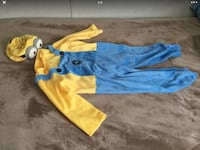 Minions costume Laurel, 20723
