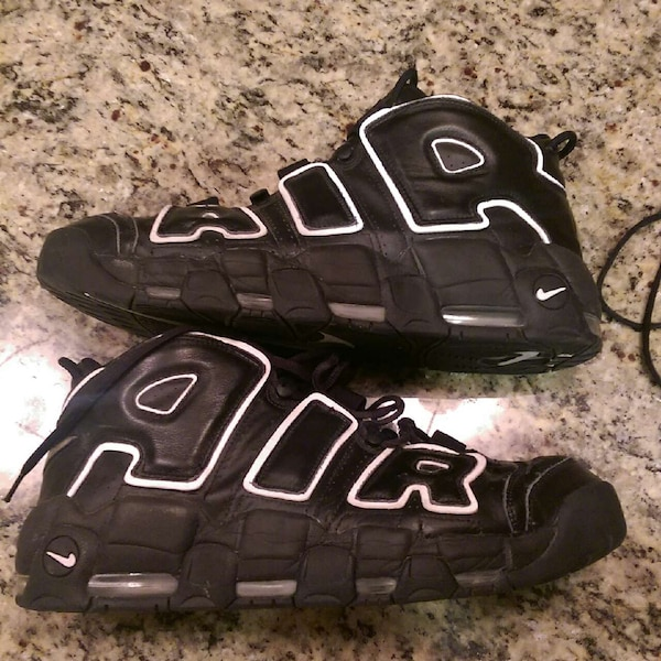 Used Nike Air More Uptempo 2005 For Sale In Syracuse