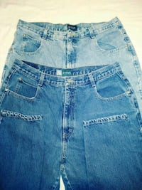 Jeans from Avenue Odessa, 79762