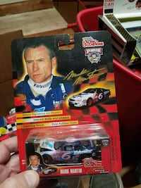 racing champions toy car in box Baltimore, 21221