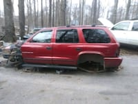 99-03 dodge Durango/dokota parts
