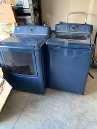 Maytag washer and dryer Peyton, 80831