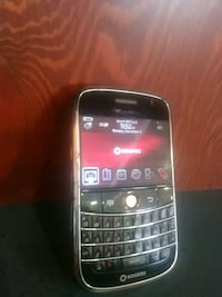 Blackberry 3152 km
