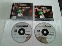 Command & conquer Red Alert (PlayStation) completo