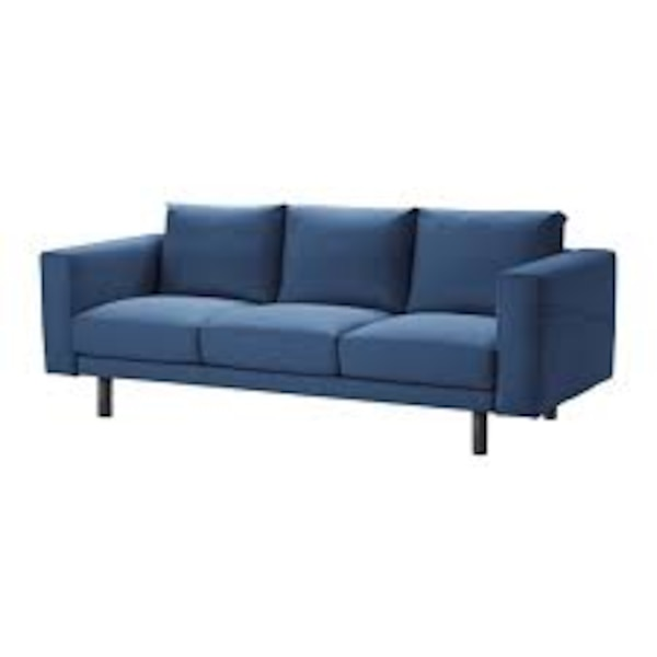 Norsborg Ikea couch